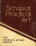 School of Practical Art Course Catalog (1945-1946) by School of Practical Art