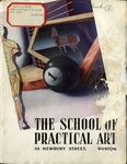 School of Practical Art Course Catalog (1946-1947)