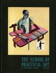 School of Practical Art Course Catalog (1947-1948)