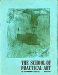 School of Practical Art Course Catalog (1948-1949)