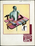 School of Practical Art Course Catalog (1960-1961)