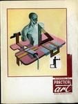 School of Practical Art Course Catalog (1962-1963)