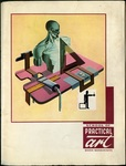 School of Practical Art Course Catalog (1963-1964) by School of Practical Art