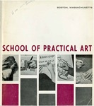 School of Practical Art Course Catalog (1966-1967)