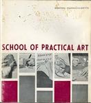 School of Practical Art Course Catalog (1967-1968)