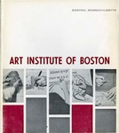 The Art Institute of Boston Course Catalog (1968-1969)