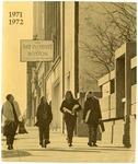 The Art Institute of Boston Course Catalog (1971-1972)