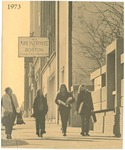 The Art Institute of Boston Course Catalog (1973)