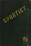 Spartist Yearbook, 1946 by School of Practical Art