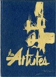 Les Artistes Yearbook, 1965 by School of Practical Art