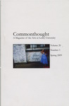 Commonthought, Vol 20 (Spring 2009) by Commonthought Staff