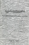 Commonthought Vol. 18 (2007) by Commonthought Staff