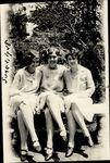 Martha Silva, Marguerite Sargent, Dorothy Lloyd