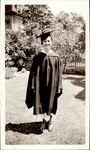 Helena Cavanaugh Austin, class of 1936