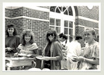 Community Barbecue, 1990 by Unknown