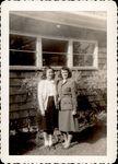 Frances Sakumoto and Eileen Sheehan by Eileen Sheehan