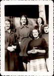 Mary, Pat, Frances, Nancy, and Eileen by Eileen Sheehan