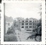 Construction of Trentwell Mason White Hall 1