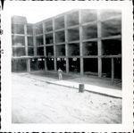 Construction of Trentwell Mason White Hall 2