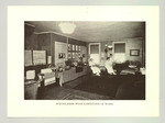 Schoolroom with Exhibition of Work, 1917-1918 by Unknown