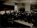 Cambridge Haskell School, 1920 by Unknown