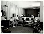 White Hall, 1958