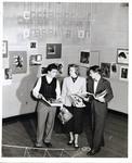 Contemporary Presentation, 1950s