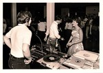 DJ Dance, 1982 by Peter Travers
