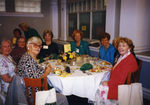 Jeanne Palmer Class of 1953 Reunion Dinner by Jeanne Norton Palmer