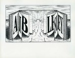 AIB and Lesley College merger illustration by Thomas Kerr