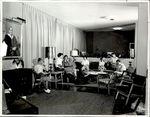 Edward Ingraham Lounge, Trentwell Mason White Hall, 1958
