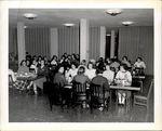 Informal Activities, circa 1958