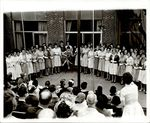May Day Song Performance, May Day ca. 1962