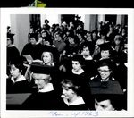 Class of 1963 Commencement