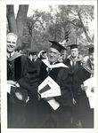Louis Robert Perini (1 of 4), Commencement ca. 1950s - 60s