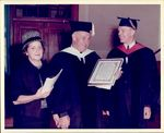Louis Robert Perini (4 of 4), Commencement ca. 1950s - 60s