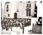 Commencement Speech, Commencement ca. 1960s