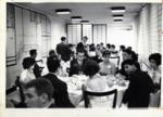 Graduation Dinner, ca. 1965 by School of Practical Art