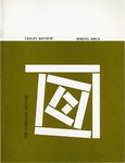 Lesley Review (Spring 1965) by Lesley College