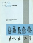Lesley Review (Winter 1967) by Lesley College