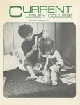 Lesley College Current (November-December, 1972)