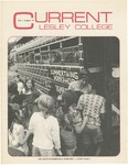 Lesley College Current (July-August 1973)