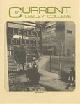 Lesley College Current (March-April, 1973)