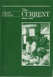 Lesley College Current (Winter,1979) by Lesley College