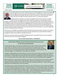 Lesley University Library Newsletter, vol. 1(2) by Office of the Dean of the Library