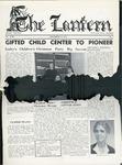 The Lantern (December 18, 1956)