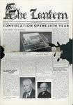 The Lantern (September 20, 1956)