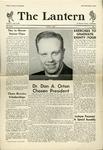 The Lantern (June 1, 1960)
