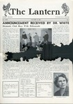 The Lantern (January 18, 1957)