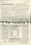 The Lantern (April 1, 1960)